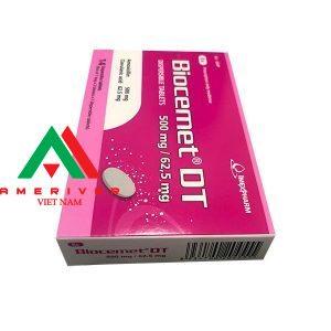 Biocemet DT