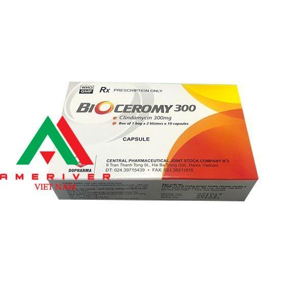 bioceromy 300