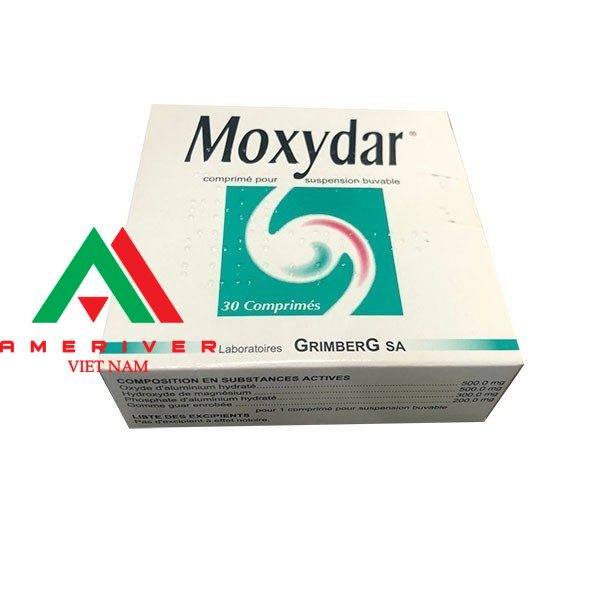 Moxydar