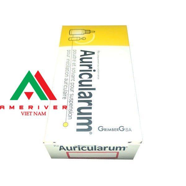 auricularum
