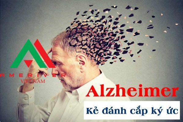Bệnh Alzheimer là gì?