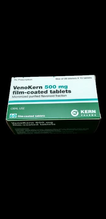 Venokern-3