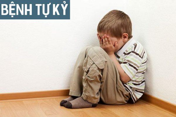 Bệnh tự kỷ ở trẻ em là gì? Nguyên nhân, triệu chứng và cách điều trị cho trẻ