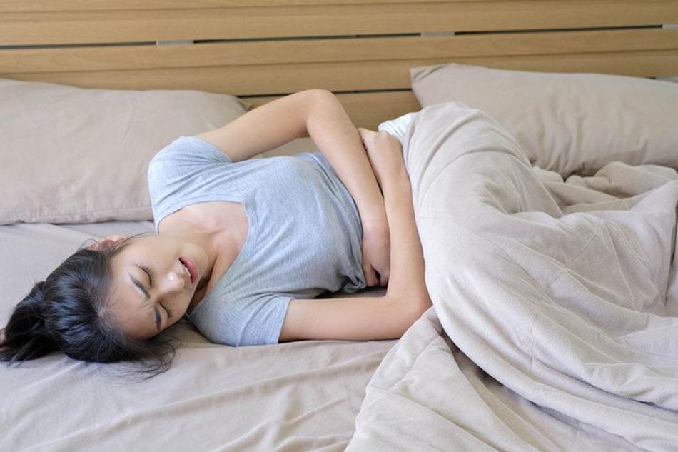 Nguyên nhân gây ra đau bụng kinh