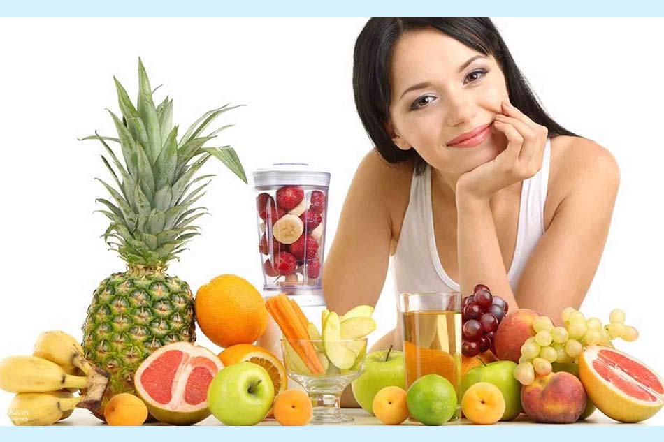 Đau bụng kinh nên ăn gì và không nên ăn gì?