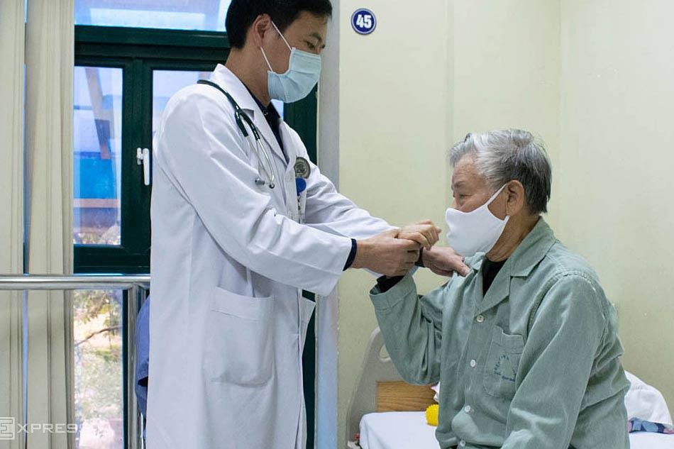 Biến chứng và di chứng để lại sau khi bị đột quỵ