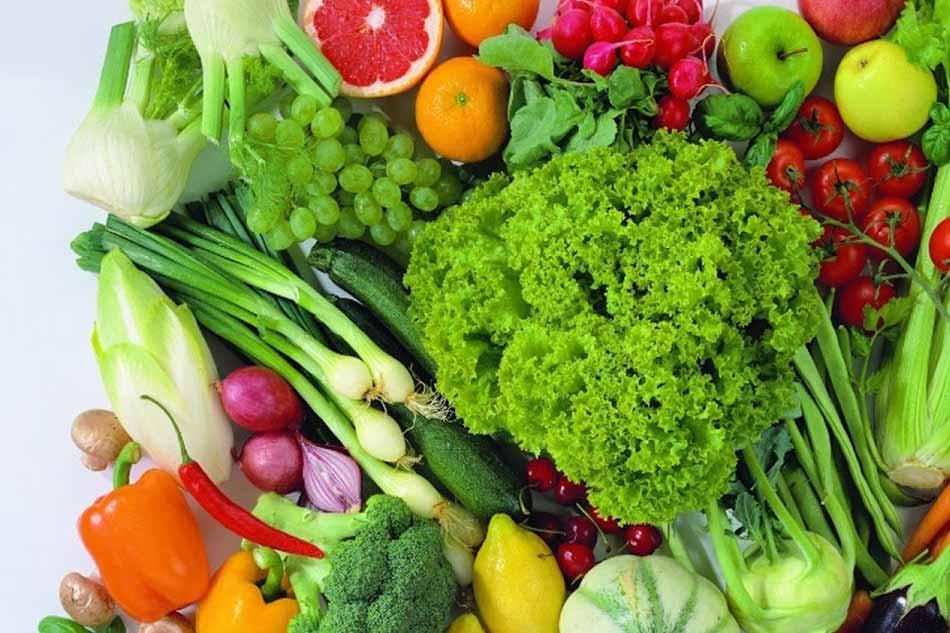 Chế độ ăn giúp phòng tránh bệnh gan nhiễm mỡ