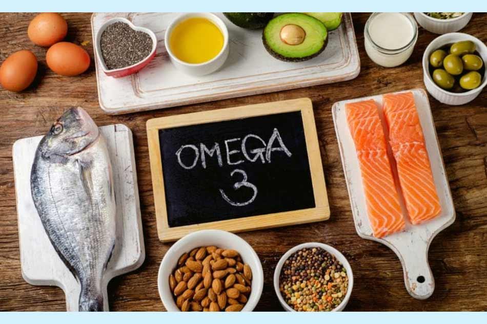 Một số thực phẩm giàu Omega 3 nên bổ sung khi bị rong kinh