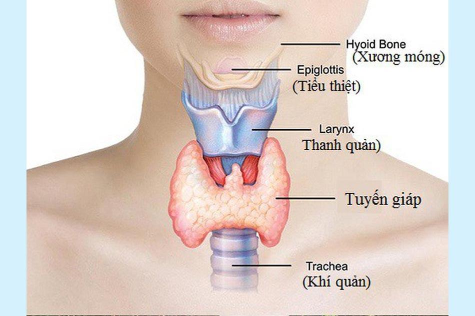 Cách điều trị ung thư tuyến giáp